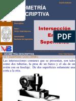 Capitulo 12 Intersección Entre Superficies