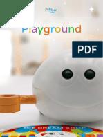 Plobot Playground Education Guide v1