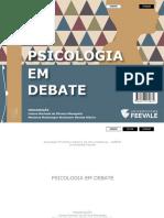 psicologia em debate