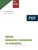 Teorías Sobre El Conflicto Doc 2