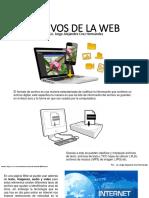 Archivos de La Web