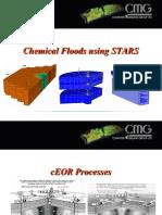 Cmg Stars-polymer Simulation Mechanism