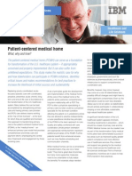 PCMH Solutions