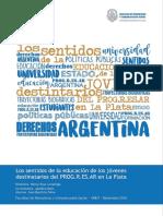 Paiva - Los sentidos de la educación de los jóvenes destinatarios del PROG.R.ES.AR en La Plata (TIF)