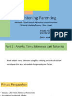 enlightening parenting