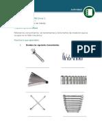 herramientas de taller de mecanica automotriz
