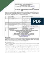 PT Arch Staff Position_26072018