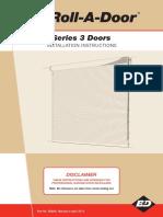 R2 RC Installation Manual