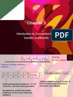 Class I - Boundary Layer Theory