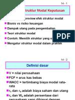 Ch 14 Show. Capital Structure.en.Id