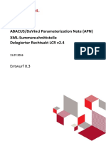APN Summenschnittstelle Delegated Act de 5.13.2