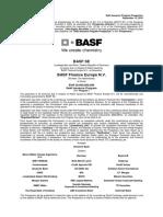 Base Prospectus BASF DIP 2016