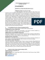 Strategic Management [www.writekraft.com]