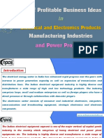 List of Profitable Business Ideas in Electrical and Electronics Products Manufacturing Industries and Power Projects.-51597-.pdf