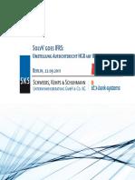 SolvV Goes IFRS LBB 22092011 Final v2.1