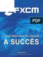 FXCM Traits of Successful Traders