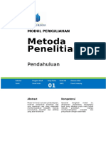 Modul Mekanika Fluida 1000
