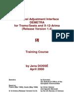 Demetra Guideline1