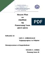 Ortograpiyang-Pambansa