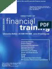 IFF Catalogue DIR17
