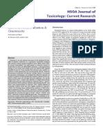 Krishnasarma Pathy K (2018) Entecavir Patent Evaluation & Genotoxicity