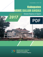 Kabupaten Konawe Dalam Angka 2017
