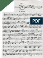 Come Suonare Phil Woods Sonata