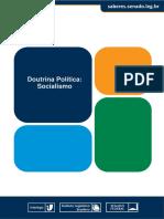 Doutrina Política - Socialismo.pdf