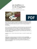 A Psicologia Analítica e o Tratamento da Drogadição.docx