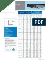 TUBERIA ESTRUCTURAL CUADRADA.pdf