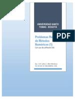 Problemas resueltos Métodos Numéricos.pdf