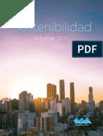 Info Sostenibilidad Aaa 2017