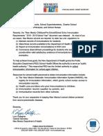 IMP SREQ Requirements