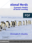 Christophe P. Chamley-Rational Herds_ Economic Models of Social Learning (2003).pdf