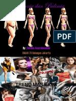 Anorexia Dan Bulimia
