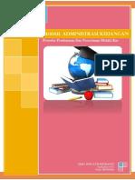 Modul Administrasi Keuangan SMA MAK Kela