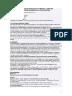 Raul Gustavo Ferreyra Programa Elementos de Derecho Constitucional