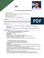 CV-Ingeniería en procesos y operaciones industriales-Sergio Coria.docx
