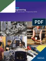 Engineering Ug Prospectus 2019