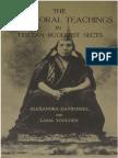 1967 Secret Oral Teachings in Tibetan Buddhist Sects by David-Neel s