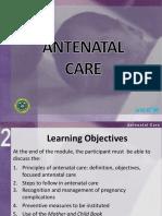 2_ Antenatal Care