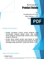 4 PONDASI DALAM.pptx