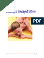 Guia de Masaje Terapeutico Nueva