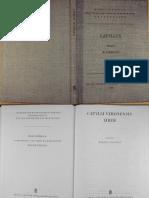 Catulli Veronensis - Liber (Ed. Eisenhut, 1983)