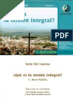 Qué es la misión integral - Padilla.pdf