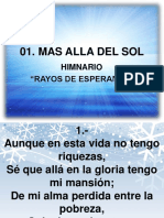 HIMNOS RAYOS DE ESPERANZA