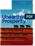 Unearthed Prosperity