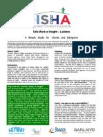 ISHA Guide 4 Rev 0