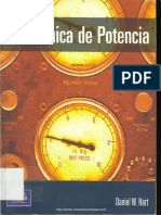 Electrónica de Potencia - 1ra Edición - Daniel W. Hart