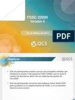 FSSC 22000 - Versión 4 - 29_03_17.pptx